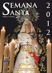 CARTEL DE LA SEMANA SANTA 2012
