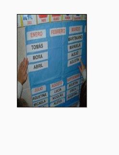 Imágenes de ambientes alfabetizadores