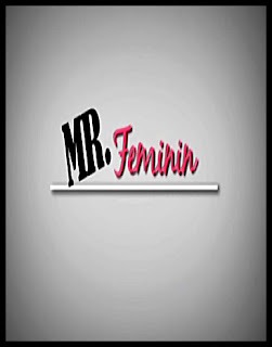 tonton mr feminim skrin di tv9