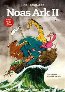 Noas Ark II Politikens Forlag 2009