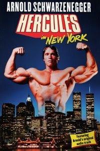 Hercules in New York 1969 Hollywood Movie Watch Online