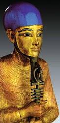 El Dios Ptah fue uno de los Dioses más importantes en el  Antiguo Egipto