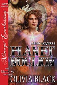 Planet Noglion