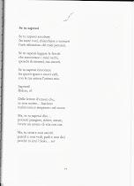 Tre delle dieci poesie:
