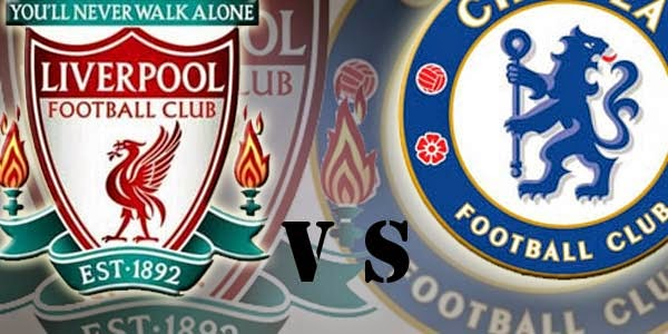 PREVIEW Pertandingan Liverpool vs Chelsea 27 April 2014 Malam Ini