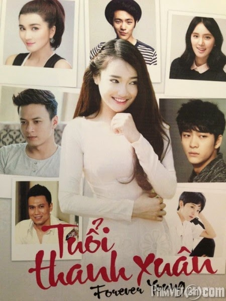 Tuổi Thanh Xuân - Forever Young | VTV3 2015 Tập 17 (Tập 16/36)