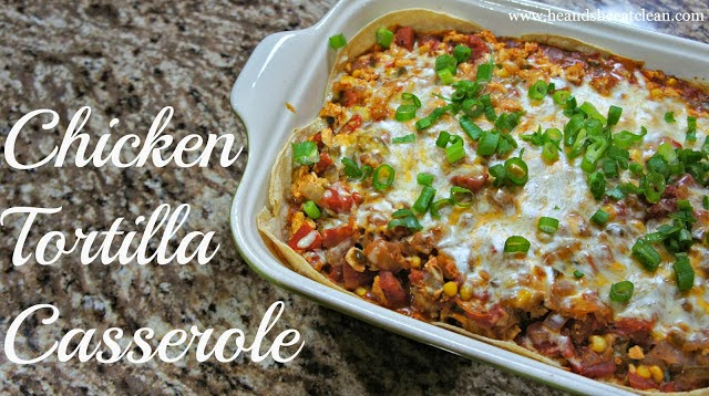 However, skip the casserole and rich main dish dinners and focus on clean-eating recipes that will be enjoyed by everyone. Fresh ingredients accompany grilled chicken, whole grains cook as a chicken roasts in the oven, and shredded chicken adds a .