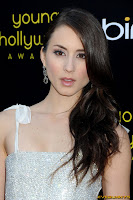 Troian Avery Bellisario 13th Annual Young Hollywood Awards