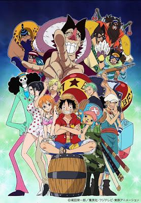 One Piece: Adventure of Nevlandia