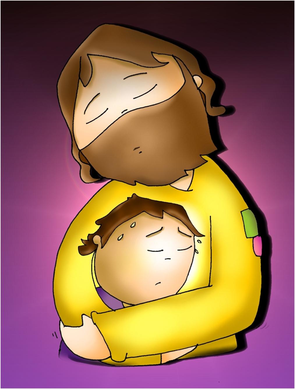 5. Consolar al triste