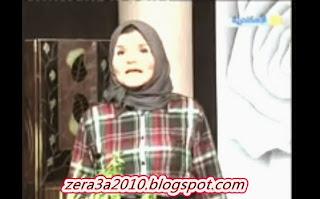 فيديو-خطوات الزراعة بالمنزل - مها مرعى Zera3a2010.blogspot