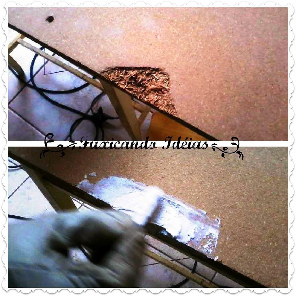 #A14E2A  Ideias: Reutilização de Porta de Guarda roupas como Prateleira 1038x1038 px como forrar prateleiras de madeira com tecido @ bernauer.info Móveis Antigos Novos E Usados Online