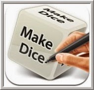 Make Dice Lite app