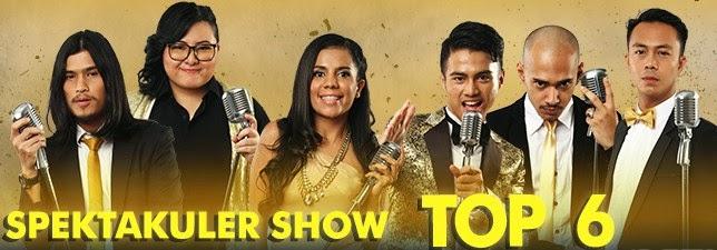 Siapa Yang Keluar Indonesian Idol 11 April?