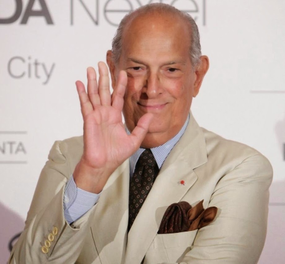 Oscar de la Renta. Unforgettable