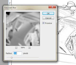sketsa9 Cara mudah membuat sketsa pencil dengan photoshop