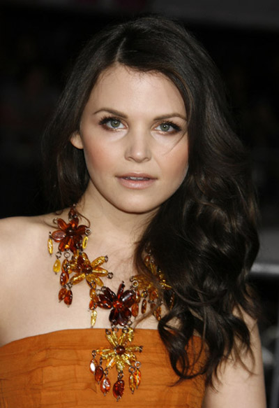 Ginnifer Goodwin Biography