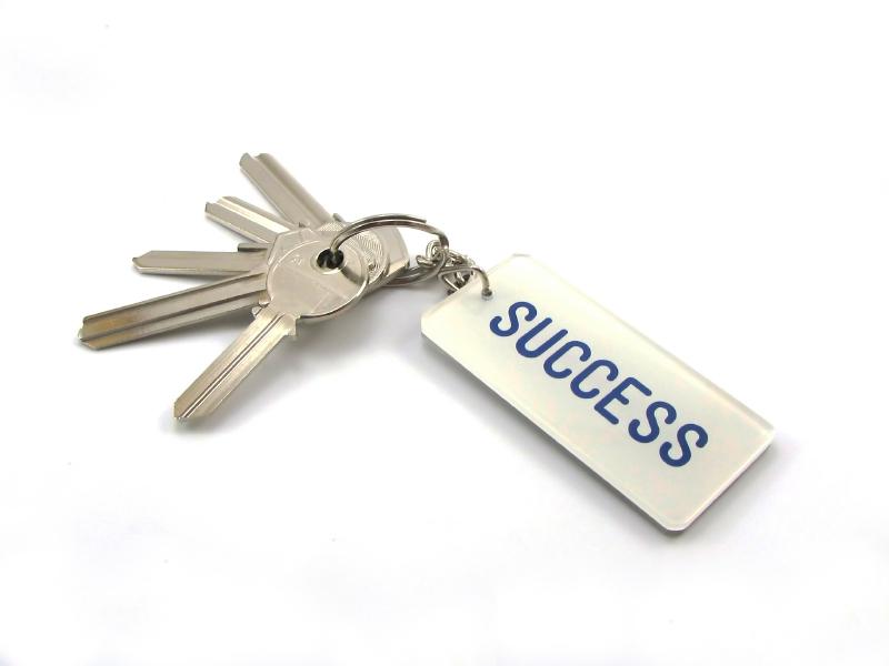 Cara Sukses Berbisnis, ini Kunci Memulai-nya