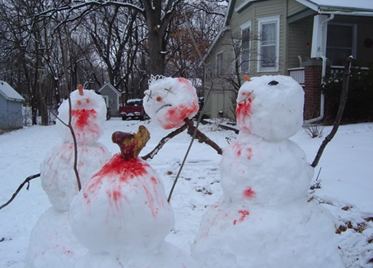 Image result for snowman movie