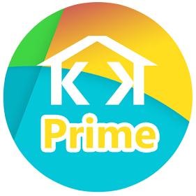 KK Launcher Prime (KitKat,L launcher) v4.98