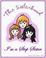 ARE YOU OUR STEP SISTER?