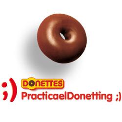 #PracticaelDonetting;)