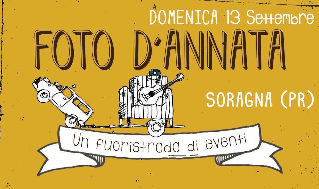 Foto D'Annata - Soragna (Pr)