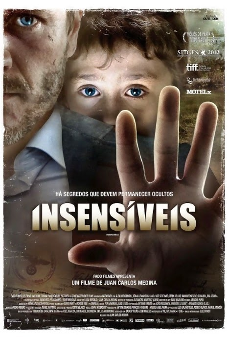 Insensíveis – Dublado (2014)