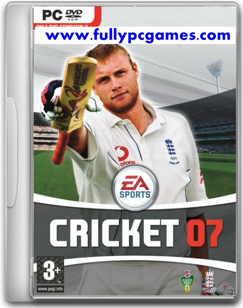 ea cricket 2007 game free download full version for pc. Black Bedroom Furniture Sets. Home Design Ideas