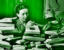 Memorias de una joven  formal- Simone de  Beauvoir