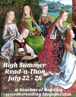 The High Summer Read-a-Thon