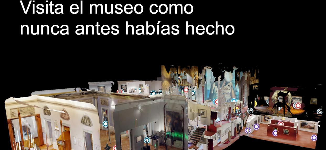 TEATRO - MUSEO DALÍ