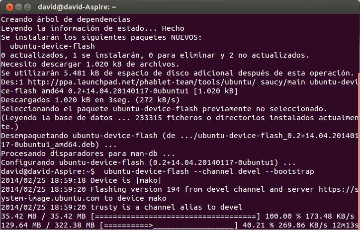 Instalar Ubuntu Phone en el Nexus 4 (Actualizado), instalar Ubuntu Phone paso a paso, guia ubuntu phone español,