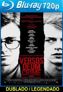 Assistir Versos de Um Crime Dublado ou Legendado 2014