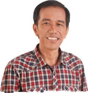 "Foto Joko Widodo ""Jokowi"" Gubernur DKI"