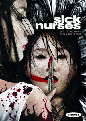 Oan Hn Trinh N Vietsub - Sick Nurses Vietsub (2007)