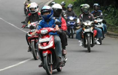 Tips dan Cara Mempersiapkan Mudik Dengan Sepeda Motor