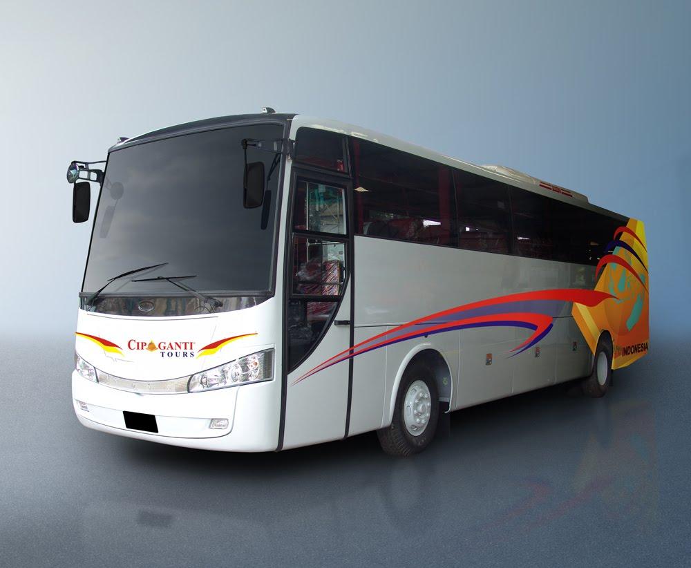 Daftar Harga Bus Pariwisata Daftar Harga Sewa Bus