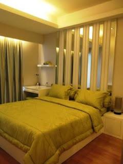 sewa Apartemen Jakarta Selatan Casa Grande Residence Casablanca