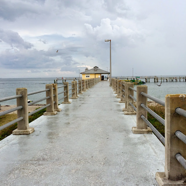 beach pier, summer 2015, memorial day 2015