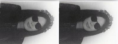 fotos blanco y negro inspiradas por Andy Warhol
