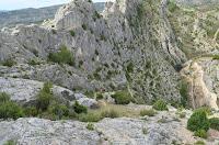 carrera de montaña teruel trail geoparque maestrazgo maestrail