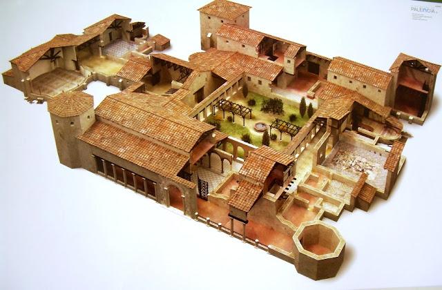 Ipat2013 husniqamhiyehhalboni grupoa1 1 la casa romana Casas griegas antiguas