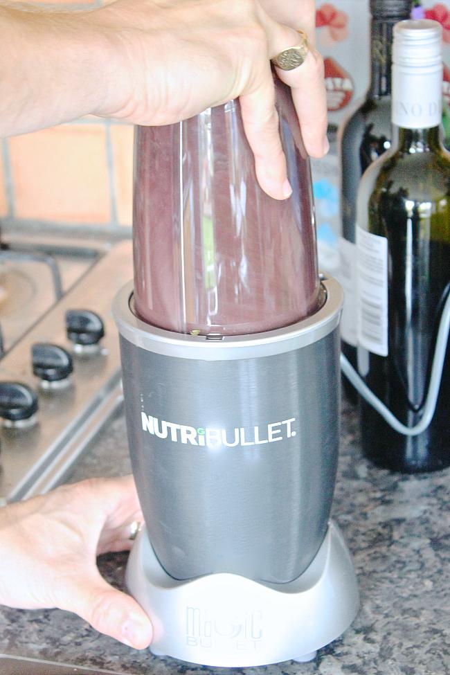 Nutribullet review