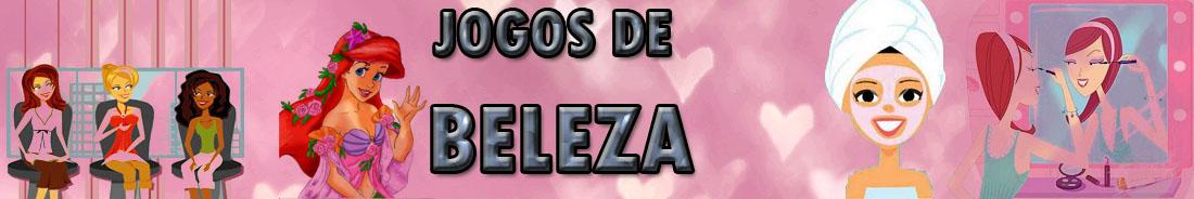 JOGOS DE BELEZA