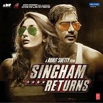 Singham Returns Song