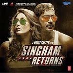 Singham Returns Song