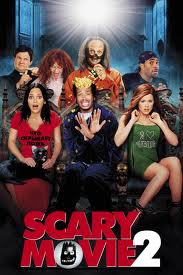 Scary movie 2 (2001) Online Latino