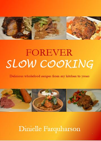 Forever slow cooking
