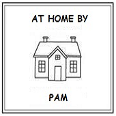 AT HOME BY PAM